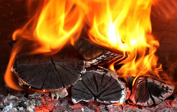 Promotion pour le chauffages au bois
